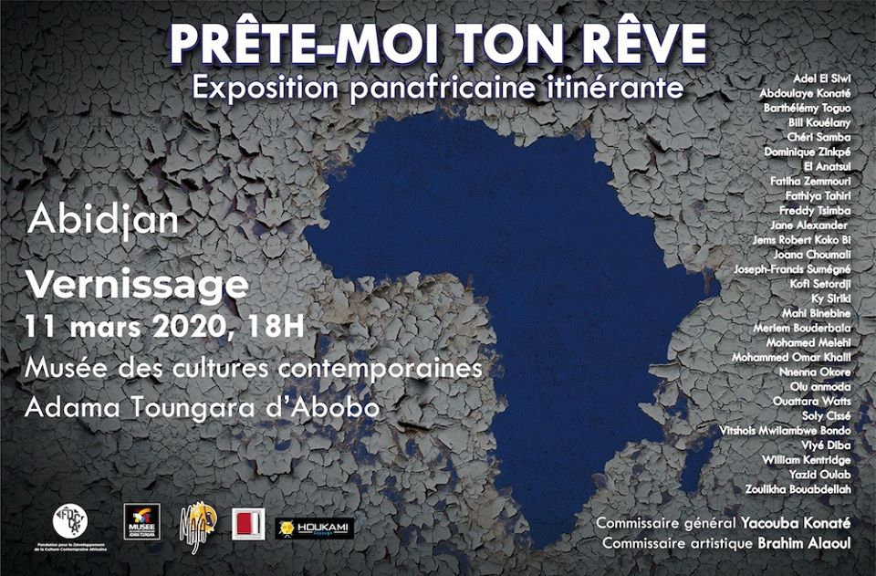 Exposition Panafricaine Itinérante |