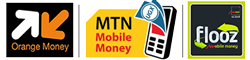 logo mobile money
